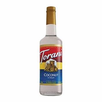Torani® Coconut Syrup