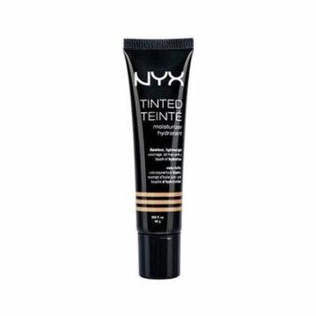 (6 Pack) NYX Tinted Moisturizer 02 Nude