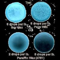 4 oz Teal Liquid Dye