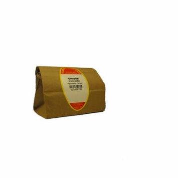 Marshalls Creek Spices LOOSE LEAF TEA (12 Pack) Ginger Tea (caffeine free) 4 oz