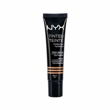 (3 Pack) NYX Tinted Moisturizer 04 Natural Beige