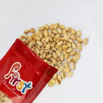 Roasted Salted California Pistachios - 1 Pound - 16 oz in Resealable Nice Gift Bag