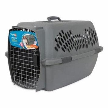Petmate Pet Porter Light Gray 26.2