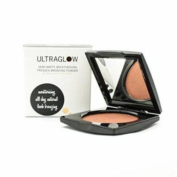 Ultra Glow Demi Matte Pressed Bronzing Powder