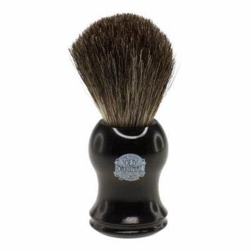 Progress Vulfix Pure Badger Shaving Brush Black Handle #2006B