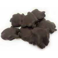 Gourmet Dark Chocolate Covered Cashew Clusters by It's Delish, 2 lbs