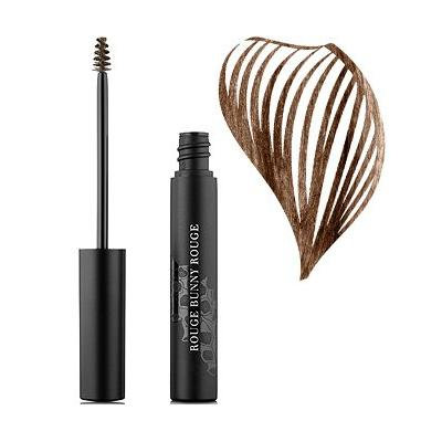 Silhouette of Grace Brow Expert Gel Earthshine 5 ml by Rouge Bunny Rouge