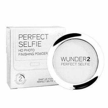 WUNDER2 Perfect Selfie - HD Photo Finishing Powder, 7 Gram