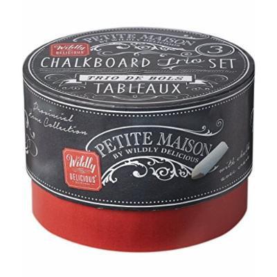 Chalkboard Trio Bowl Set (1.6 pound)