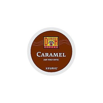 Diedrich Coffee, Caramel Coffee, Keurig K-Cup Pods (24 Count)