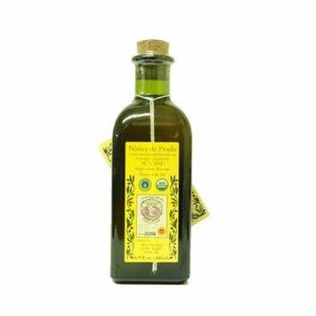 Nunez de Prado Organic Extra Virgin Olive Oil - 16.9 oz