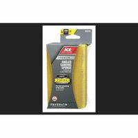 Ace Aluminum Oxide Angled Sanding Sponge 5 in. L Fine 220 Grit