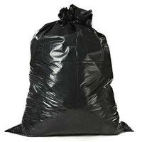 Plasticplace 32-33 Gallon Contractor Bags, 3.0 Mil, 33