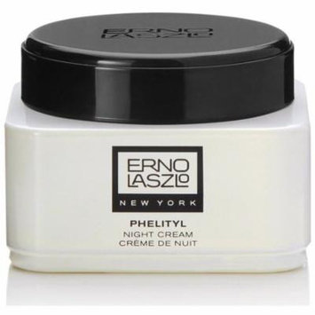 Phelityl Night Cream by Erno Laszlo for Women - 1.7 oz Cream