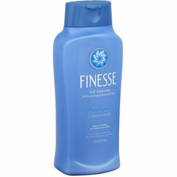 Finesse Texture Enhancing Conditioner 24 oz (Pack of 3)