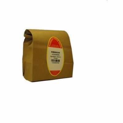 Marshalls Creek Spices LOOSE LEAF TEA (12 Pack) Hibiscus (caffeine free) 4 oz