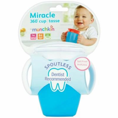 Munchkin Miracle 360 Cup 10 oz, Assorted Colors 1 ea (Pack of 2)