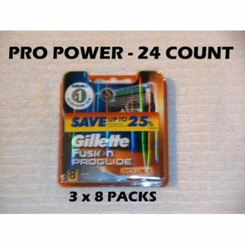 Gillette ProGlide Power - 24 Count