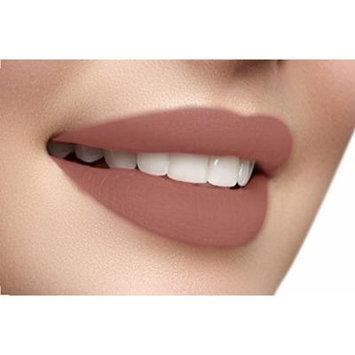 Long Lasting Lipstick Liquid to Matte Velvet Finish Mineral Formula Lip Gloss - Heidy