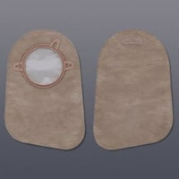 HOLLISTER Filtered Ostomy Pouch New Image 2 3/4