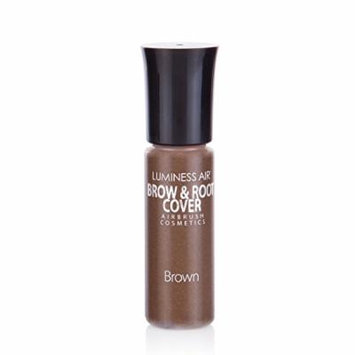 Luminess Air Airbrush Brow and Root Tint, Brown