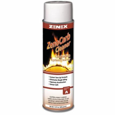 Zenex ZenoCarb Cleaner Carb and Combustion System Cleaner - 12 Cans (Case)
