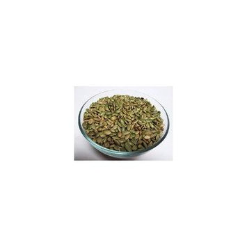 Pumpkin Seeds (Pepitas)-Roasted & Unsalted, 5 LB Bag-Candymax-5% off purchase of 3 any items!