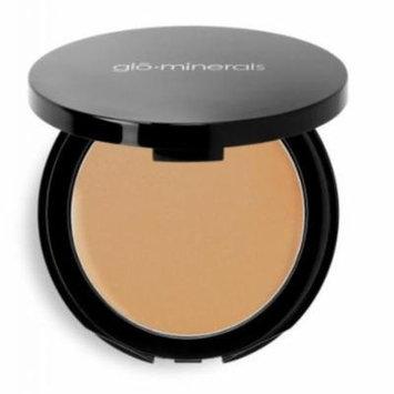 Makeup By GloMinerals GloPressed Base ( Powder Foundation ) - Golden Dark - 9.9g/0.35oz