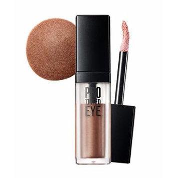 Clio Pro Tinted Eye, No 2. Dark Cocoa, 0.18 Ounce