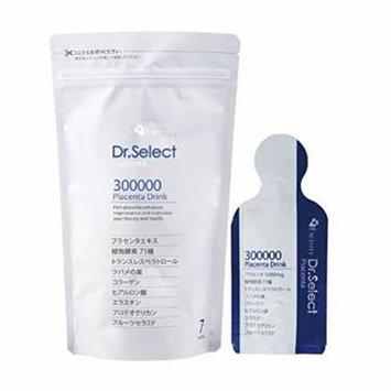 Dr.Select Doctor Select 300000 Placenta Drink Smart 7 Pack Japan