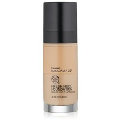 THE BODY SHOP® Fresh Nude Foundation