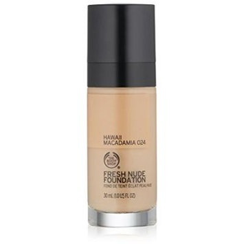 THE BODY SHOP® Fresh Nude Foundation