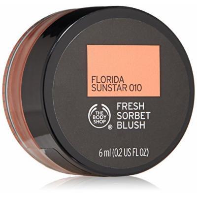 THE BODY SHOP® Fresh Sorbet Blush