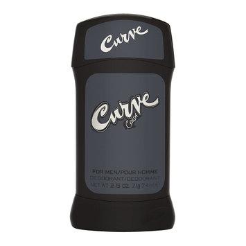 Curve Crush by Liz Claiborne for Men - 2.6 oz Deodorant Stick