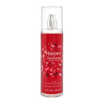 Women's Hidden Fantasy By Britney Spears Fine Fragrance Mist 8.0 oz