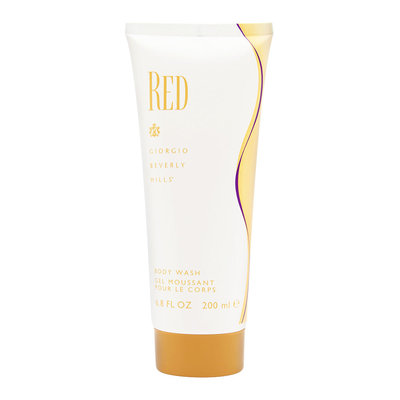 Red by Beverly Hills, 6.7 oz Body Wash for Women