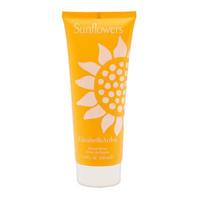 Sunflowers by Elizabeth Arden, 6.8 oz Shower Cream for Women