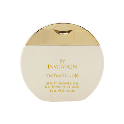 Elizabeth Arden Michael Buble By Invitation for Women
