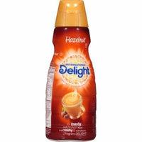 International Delight Hazelnut Gourmet Coffee Creamer 32oz. (Pack of 2)