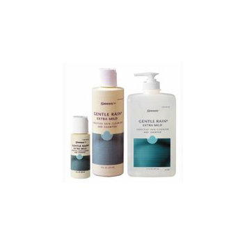 Coloplast 7234 Gentle Rain Shampoo and Body Wash