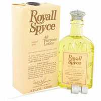 ROYALL SPYCE by Royall Fragrances,All Purpose Lotion / Cologne 4 oz, For Men