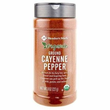 Daily Chef Organic Ground Cayenne Pepper (8 oz.)