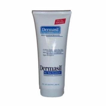 Dermasil Dry Skin Treatment, Original Formula 10 Oz Tube