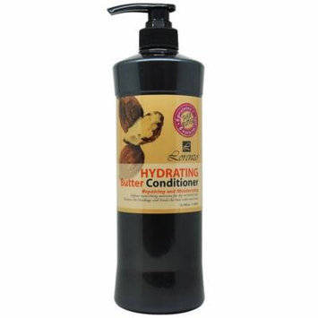 Lorenzo Hydrating Butter Conditioner 33.78 fl. oz. / 1000 ml with Shea Butter