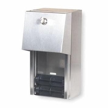 Tough Guy Toilet Tissue Dispenser - 1ECJ9