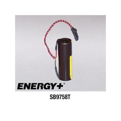 ALLEN BRADLEY PLC-5/40L Enhanced Replacement Battery by Fedco SB9758T