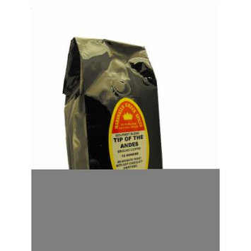 Marshalls Creek Spices (3 pack) TIP OF THE ANDES GOURMET BLEND GROUND COFFEE
