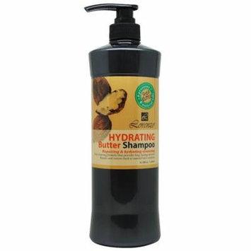 Lorenzo Hydrating Butter Shampoo 33.78 fl. oz. / 1000 ml with Shea Butter