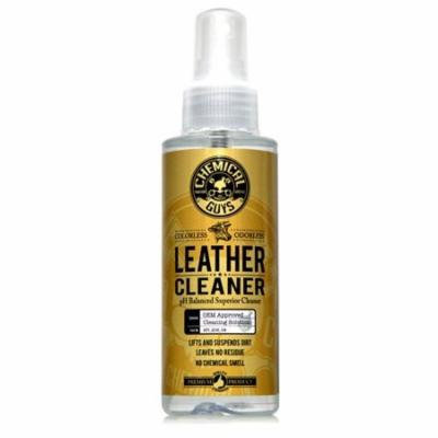 Chemical Guys SPI_208_04 Colorless and Odorless Leather Cleaner (4 oz)