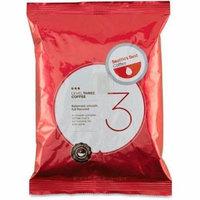 11008558 Seattle's Best Coffee Level 3 Best Blend Ground Coffee - Medium - 18 / Box